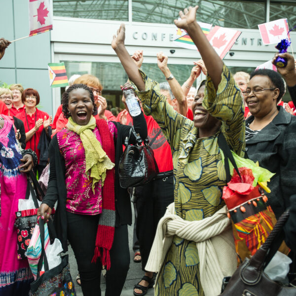 African Grandmothers Tribunal