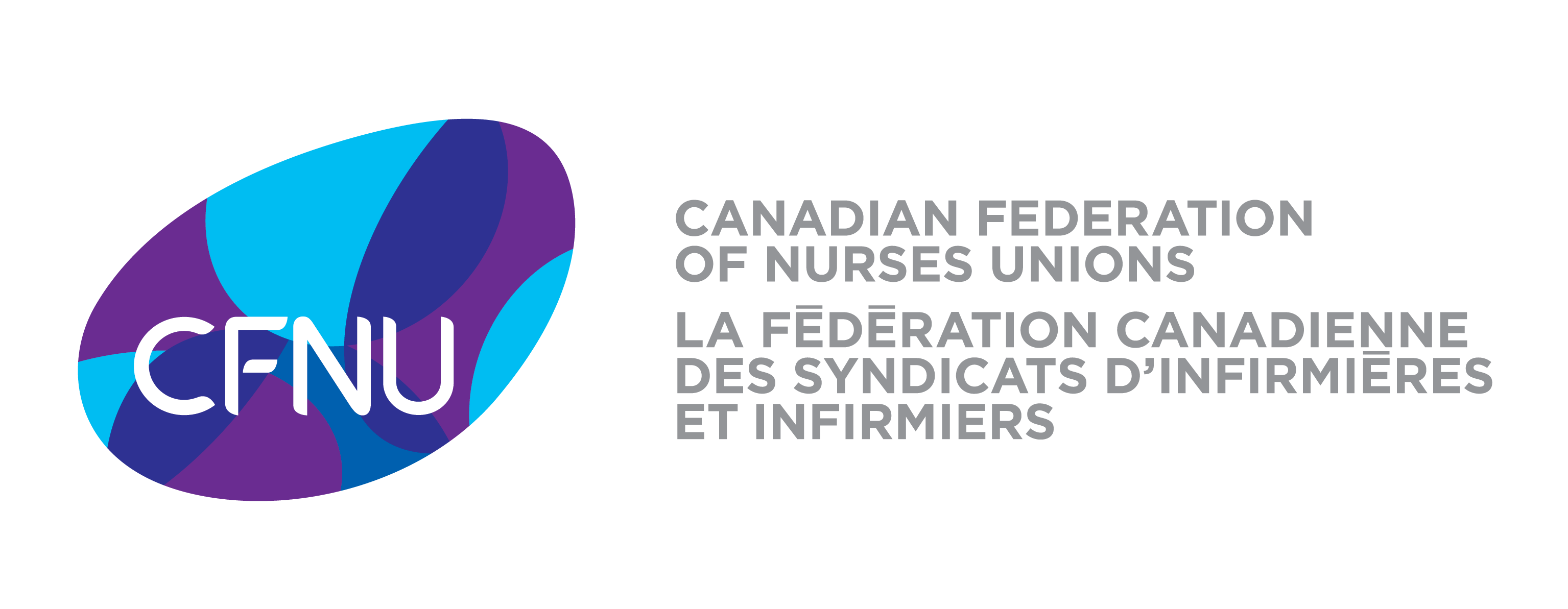 the canadian federation of nurses logo