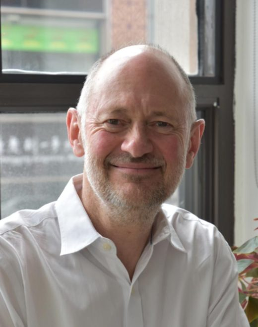Phil Cowperthwaite