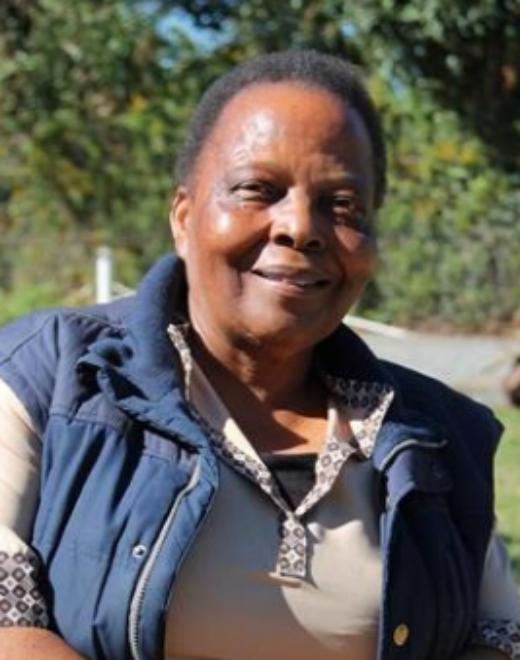 Cwengekile Nikiwe Myeni, HACT