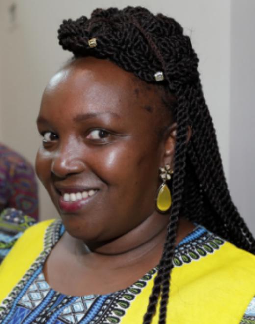 Peninah Mwangi